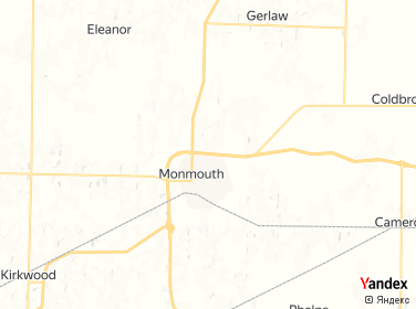 Direction for - 1St Farm Credit Svc Monmouth,Illinois,US