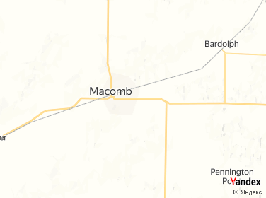 Direction for - Title Cash Of Illinois Inc Macomb,Illinois,US