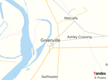 Greenville City Water Plant
