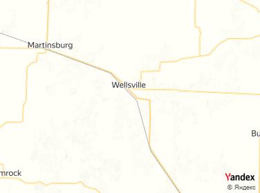 Direction for - Roger, Scott Wellsville,Missouri,US