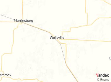 Direction for - Jesus' Little Lambs Childcare Wellsville,Missouri,US