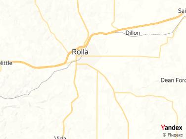 Direction for - Yard Barbers Rolla,Missouri,US