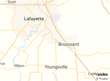 Direction for - 1 Nails Lafayette,Louisiana,US