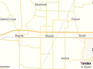 I-10 Duson Travel Ctr