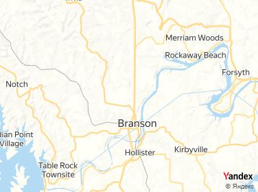 Direction for - 1 Nails Branson,Missouri,US