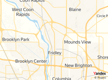 Direction for - Anoka County United Fridley,Minnesota,US