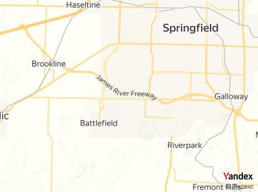 Superglass Windshield Repair of Springfield