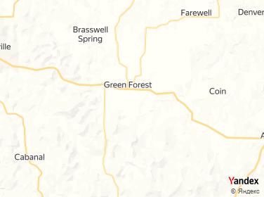 Green Forest School District Schools Arkansasgreen Forest400 E