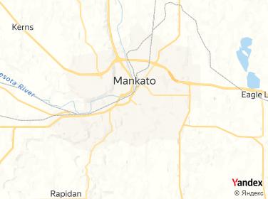 ➡️ Tcf Bank Banks Minnesota,Mankato,325 S Broad St,56001