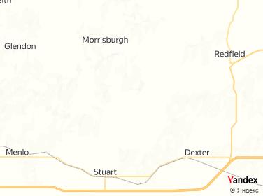 Direction for - Gilman, Warren Dexter,Iowa,US