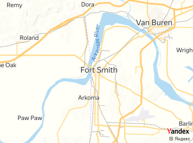 Fort Smith Board Of Directors