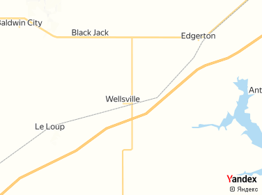 Direction for - Clark Excavating Wellsville,Kansas,US