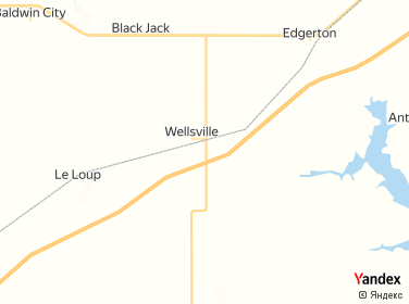 Direction for - Well Wellsville,Kansas,US