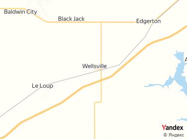 Direction for - Wellsville Manor Wellsville,Kansas,US