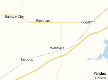 Direction for - Hoof  Hen Inc Wellsville,Kansas,US