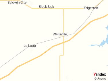 Direction for - Bike Graveyard Wellsville,Kansas,US