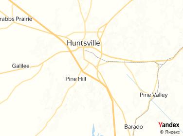 Huntsville Customs