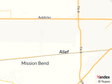 Direction for - 2400 Briarwest Houston,Texas,US