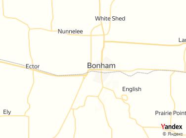 Fannin County Precinct 1