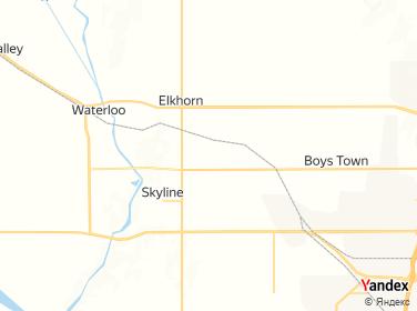Direction for - 1010 On The Lake Elkhorn,Nebraska,US