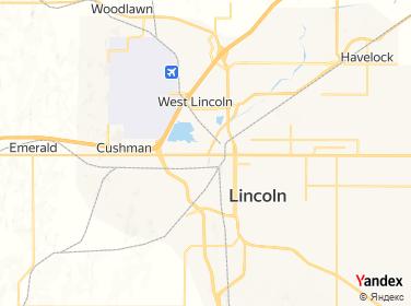 Lincoln DMV