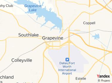 Direction for - 1 Trade Logistics Grapevine,Texas,US