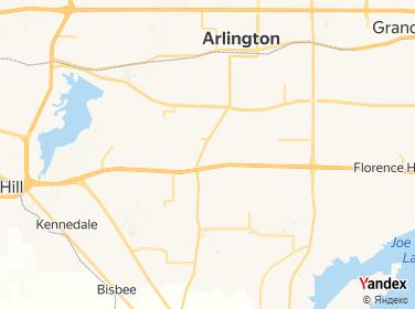 Direction for - 24 Hour Fitness Arlington,Texas,US