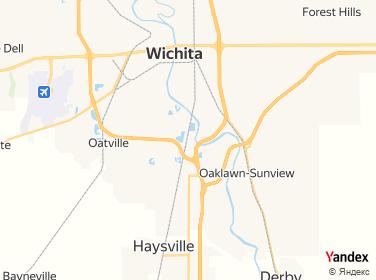 Direction for - Alcorn Auto Sales Wichita,Kansas,US