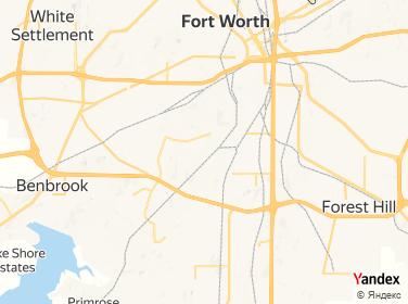 Fort Worth Independent Sch