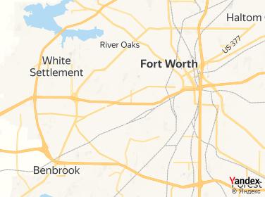 ➡️ Bnsf Railway Co Railroads Texas,Fort Worth,2400 Western