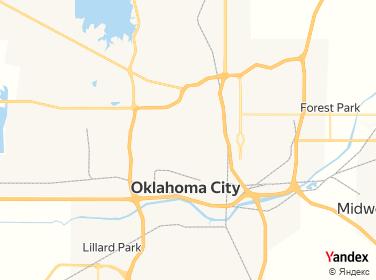 Direction for - 23Rd Street Food Mart OKLAHOMA CITY,Oklahoma,US