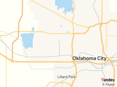 Direction for - 23Rd Street Self Storage Oklahoma City,Oklahoma,US