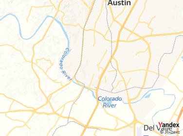 Direction for - 2400 Nueces Austin,Texas,US