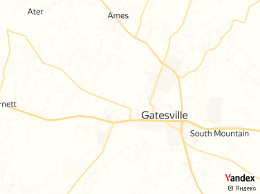 Direction for - Martha's Quilting Corner Gatesville,Texas,US