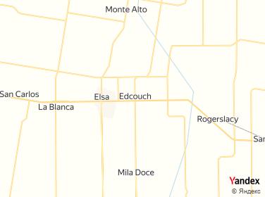 ➡️ Edcouch Housing Authority Housing Authorities Texas