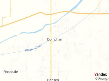Direction for - 105 Concepts Doniphan,Nebraska,US