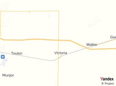 Direction for - 255 Convenıence Store VICTORIA,Kansas,US