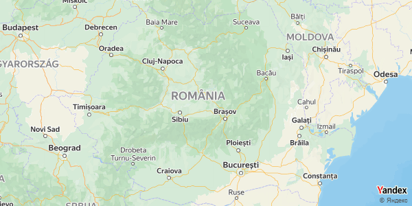 streaming from Romania