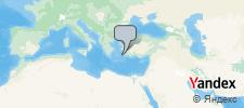 Yandex Map of27.413263,37.029952