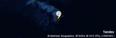 Yandex Map of 0.320 miles of Holua Slide