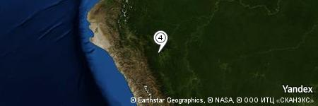 Yandex Map of 3.099 miles of Pasaraya