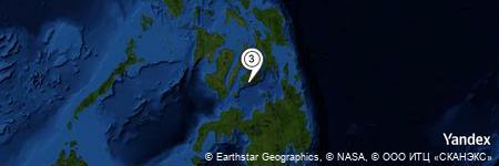 Yandex Map of 0.401 miles of Tawid Bitaog