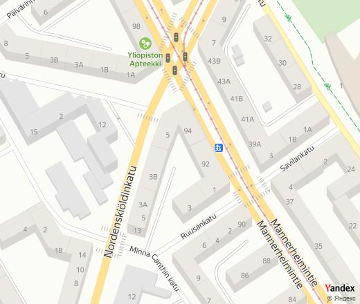 K Market Rautatientori