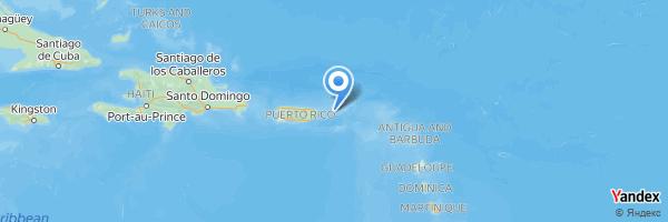 Insulele Virgine Americane