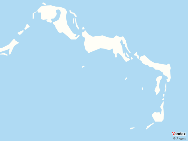 Map Cockburn Town، Turks and Caicos Islands