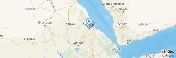 Eritreea