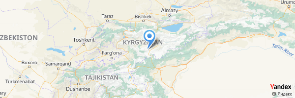 Kargazstan