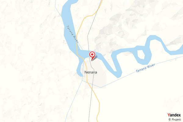 Alaska Nenana River Webcam Live