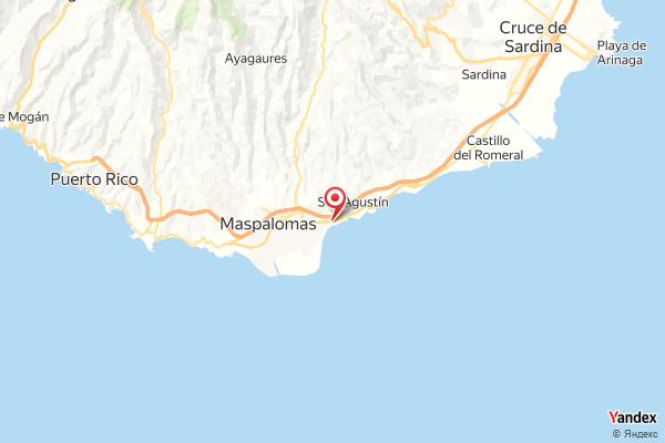 La Playa del Veril Webcam Live