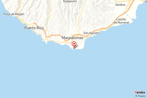 Gran Canaria Playa Maspalomas Webcam Live